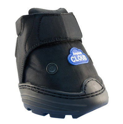 Black Easyboot Cloud