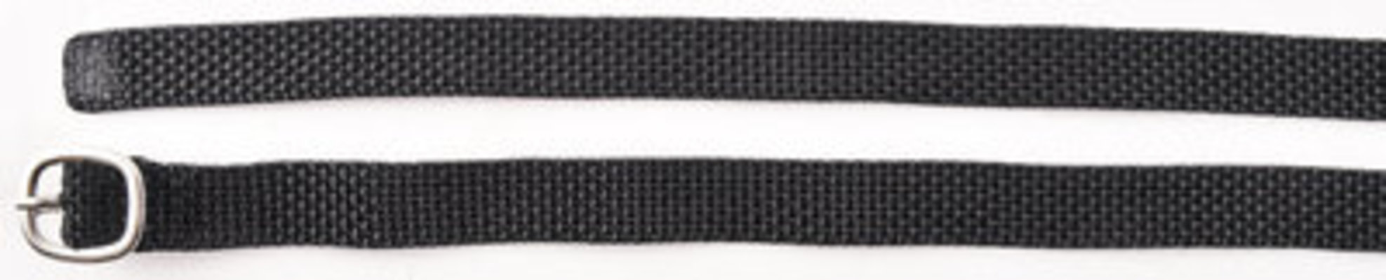 Kincade Braided Spur Straps, (pair)