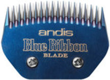 Blue Ribbon Blocking Blade