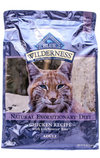 Blue Wilderness (Grain-Free) Adult Cat Food, Chicken, 12 lb