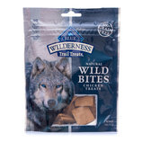Blue Wilderness Grain-Free Wild Bites Trail Treats, 4 oz, Chicken