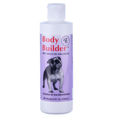 Body Builder™ for dogs, 8 oz