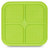 Boredom Busterz Green RELAX Treat Mat
