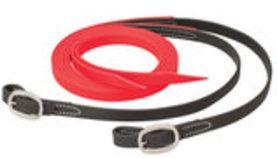 Brahma Soft Grip Webb Split Reins