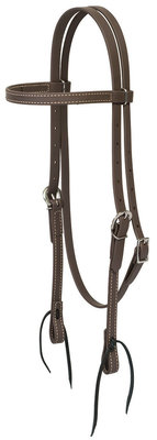 Brahma Webb Browband Headstall, Regular