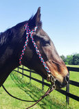 Braided Browband Headstall