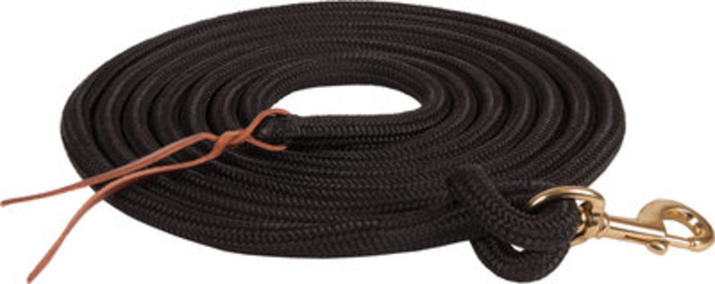 Braided Training Lead