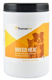 Breed Heat Pre-Breeding Supplement for Dogs & Cats