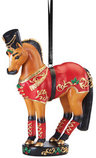 Breyer Captain Nutcracker Ornament
