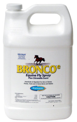 Bronco® e, gallon