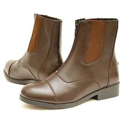Reserve Zip Up Paddock Boot