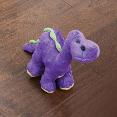 Bruto the Purple Dino