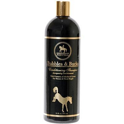 Bubbles & Bucks Conditioning Shampoo