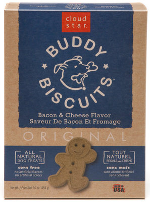 Buddy Biscuits®, 10 lb box - Chicken - DISCONTINUED