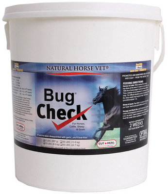 2 lb Bug Check (2 month supply)