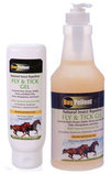 BugPellent Natural Fly & Tick Gel