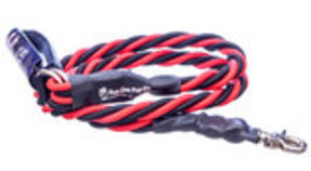 Bungee Pupee Dog Leash, X-Large (up to 165 lb), 6' L