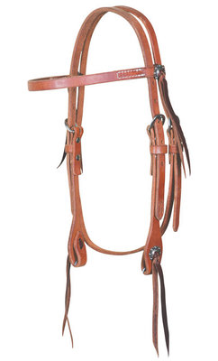 Cactus Harness Browband