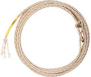 "Cactus Saddlery Buckaroo Ranch Rope, 45""- Extra Soft"
