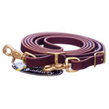 Cactus Saddlery Latigo Roping Rein