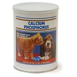 Calcium Phosphorus Powder, 20 oz