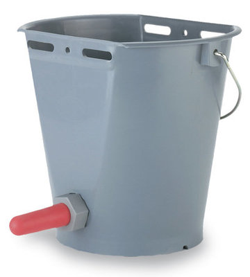 Calf Nursing Bucket