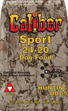 Caliber Sport 24-20 Dog Food (Camo Bag)