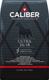 Caliber Ultra 26-18 Premium Dog Food (Black Bag)