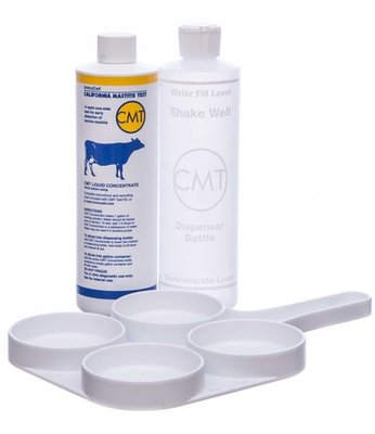 CMT - California Mastitis Test Kit (& Accessories)