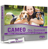 CAMEO Otic Ointment for Dogs