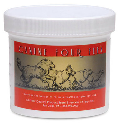 Canine Four Flex, 65 Day Supply
