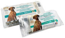 Canine Spectra 9 (9-way) Dog Vaccine