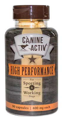 CanineActiv High Performance Bottle