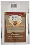 CanineActiv High Performance Homeopathic Analgesic & Anti-Inflammatory