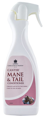 1 Liter Canter Mane & Tail Conditioner