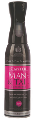 500 mL Canter Mane & Tail Conditioner
