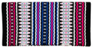 Canyon Saddle Blanket