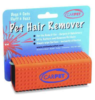 CarPET The Pet Hair Remover