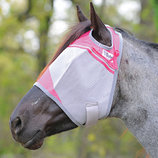 Cashel Crusader Breast Cancer Research (Pink) Fly Mask