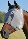 Cashel Crusader Standard Fly Mask without Ears