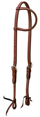 Cashel Harness Slip Ear Headstall