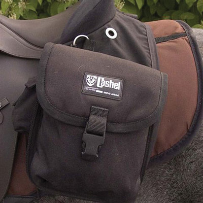 English Rear Saddle Bag