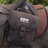 English Rear Saddle Bags