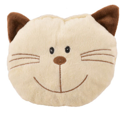 Cat Face Willy Cat Toy