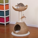 Cat House with Perch