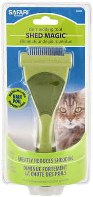 Safari Shed Magic De-Shedding Tool