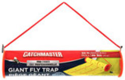 Catchmaster Professional Strength Giant Fly Trap Roll