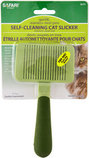 Coastal Self-Cleaning Slicker Brush, Small