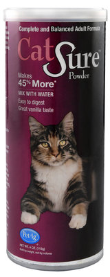 CatSure Meal Replacement Powder