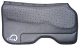 Cavallo Built-Up Saddle Pad